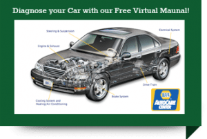 NAPA Virtual Manual